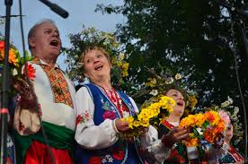На Мелекеске в Челнах отметили праздник Ивана Купалы [фото, видео]