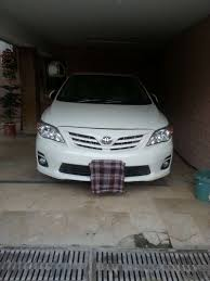 Toyota Corolla Altis SR 1.6 2013 for sale in Islamabad | PakWheels