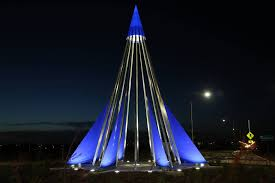 helius lighting group. A Monument Has Been Created To Remind Antelope Valley Residents Of The Sacrifice And Bravery It Helius Lighting Group