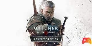 the witcher 3 wild hunt switch