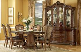 art dining room furniture. Plain Dining Old World Double Pedestal Extendable Dining Room Set From ART  Coleman  Furniture And Art