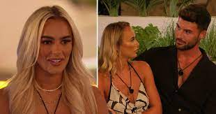 Love Island 2021: Lillie says she and ...