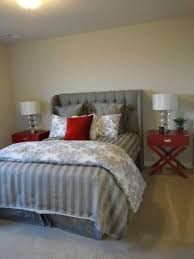 red white and grey bedroom ideas. grey and red bedroom white ideas