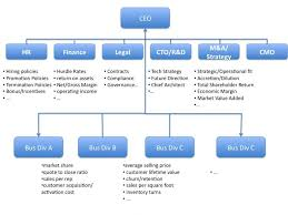 Basic Organization Chart Inspiration Basic Organization Chart Fascinating Finance Organization Simple