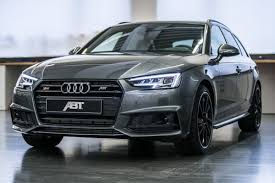 ABT Audi S4 Avant: S for superpower 425 HP and 550 NM | Drive ...