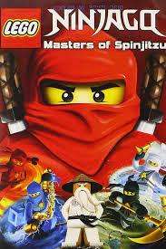 LEGO Ninjago: Masters of Spinjitzu (TV Movie 2011) - IMDb