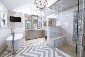 Latest Bathroom Interior Design Examples Gorgeous Large Bathroom Designs