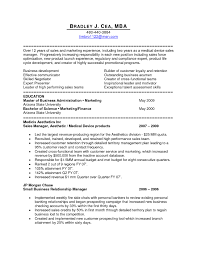 Great Sales Resumes Valid Medical Sales Resume Examples Sradd