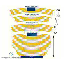 Capitol Theater Seating Chart Capitol Theatre Yakima Event Venue Information Get Tickets
