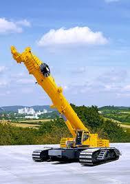 Cranes Inc Liebherr Ltr 1220 265 Ton Image Proview