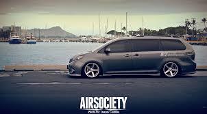 The Slam Van | AirSociety