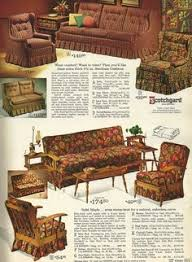 american living room furniture. vintage 1960s living room furniture american f