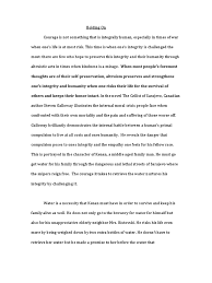essay integrity academic integrity essay writing a good  essay integrity template essay integrity