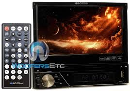 jensen car stereo soundstream vir 7830 7