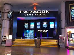 Paragon Cineplex Bangkok 2019 All You Need To Know