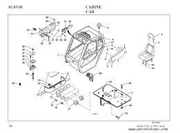 T320 Bobcat Wiring Schematic Bobcat Wiring Diagram Free