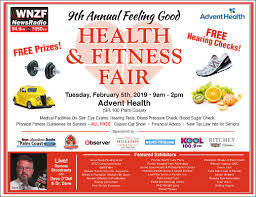 Designs For Health Palm Coast Florida Flagler Broadcasting