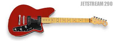 reverend guitars bass contour telecaster guitar forum jetstream 290 jpg