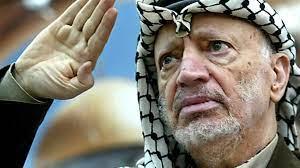 """لجنة تحقيق فلسطينية تتوصل إلى قاتل عرفات وإسرائيل هي """"المسؤولة"""""""