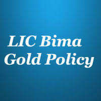 Lic New Bima Gold Policy Chart Lic Bima Gold Policy Plan No 174 Lic24