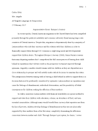 argumentative essay enriques journey f adolescence substance abuse