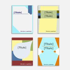 Plantillas Para Hacer Ebooks 15 Portadas Gratis Recursos 3d