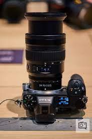 nikon nikkor z 24 70mm f2 8 s lens