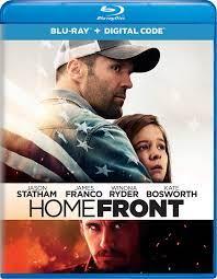 HOMEFRONT - HOMEFRONT (1 Blu-ray): Amazon.de: DVD & Blu-ray