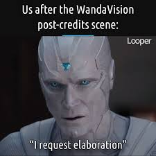 Features 52 ips lcd display mt6753 chipset dual. 20 Of The Funniest Wandavision Memes I Could Find On The Innanet