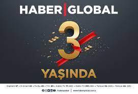 Haber Global (@HaberGlobal)