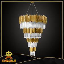 luxury decoration crystal modern hotel chandelier ka1623 625