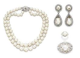Top 10 Most Expensive <b>Pearl Necklaces</b> - <b>Pearls</b> of Joy