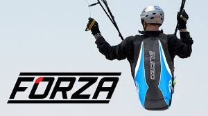 Ozone Forza / Обзор подвесной системы - YouTube