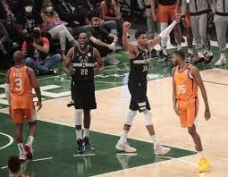 Photos: Game 6 NBA Finals, Phoenix Suns ...