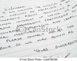 formal handwritten letter format handwritten letter format handwritten letter format letter format