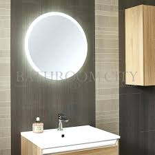 round planet led mirror backlit nz pro mirror all around led