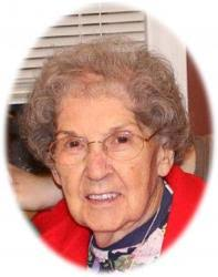 Gertrude Minnie Greene