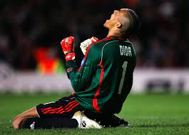 Stream tracks and playlists from dida on your desktop or mobile device. Why The Trailblazing Dida Deserves To Be Remembered As One Of His Generation S Best Goalkeepers