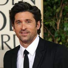 Patrick Dempsey - Movies, TV Shows & Wife - Biography