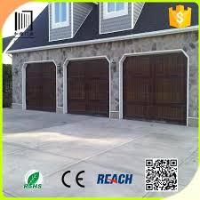 solid garage door whole solid wood garage door residential sectional solid wood garage door window kit solid garage door