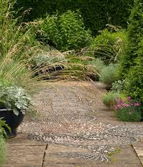 Small Picture Geometric design Lisa Cox Garden Designs Blog