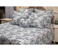 47 best patchwork quilts blues images on Pinterest | Patchwork ... & Toile Parisienne Wedgwood Blue full range including duvet covers, shams,  pillowcases, cushions, ready made curtains and quilted bedspreads in all  sizes up ... Adamdwight.com