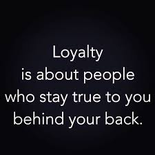 Quotes About Loyalty And Friendship Enchanting I Can Count The Loyal Friends I Have One Hand Dontneedaquauntainces