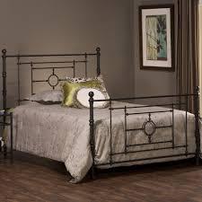 Hillsdale Cameron Metal Bed Wayfair