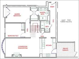 Home Plan The Tucker By Donald A Gardner ArchitectsFloor Plans With Stairs