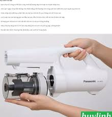 Máy hút bụi không dây Panasonic MC-SB30JW049 - Dùng Pin
