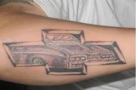 chevy emblem rebel flag tattoo. Contemporary Tattoo Chevy Tattoo 37 To Emblem Rebel Flag O