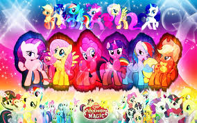 my little pony image wallpaper free of android version m 1mobile