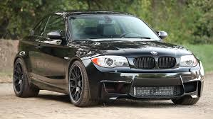 Coupe Series 2008 bmw 135i for sale : DINAN's 450 HP BMW S3R 1M Coupe: Too Fast for Public Consumption ...