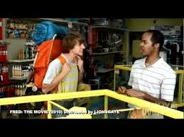 Fred The Movie Quotes Stunning FRED THE MOVIE Pet Shop Scene YouTube